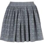 SoulCal Crochet Skirt Blue 8 (XS)