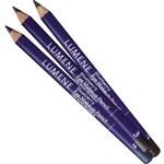 Lumene Tužka na oči s arktickou borůvkou (Blueberry Eye Makeup Pencil) 1,1 g 1 Black