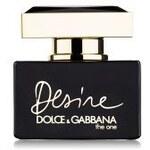 DOLCE GABBANA The One Desire parfémovaná voda Miniaturka 5ml