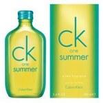 CALVIN KLEIN CK One Summer 2014 toaletní voda 100ml