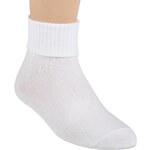 Ponožky dámské Steven 062, tělová, 35 - 37