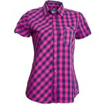 Dámská košile Vivid Shirt Pink - dle obrázku - 36 Woox
