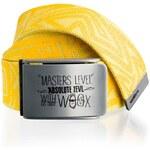 Woox Pásek Balteus Yellow - dle obrázku - SM