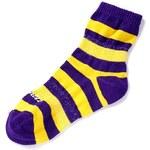Infantia Ponožky fionna violet/yellow - dle obrázku - 3/5
