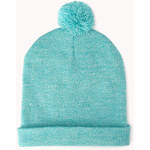 Forever 21 Classic Marled Knit Beanie