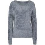DKNY Textured Pullover