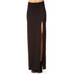 Forever 21 Sleek Maxi Skirt