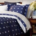 Gant All Over Star Pillow Case