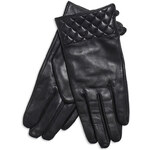 Lindex Kožené rukavice