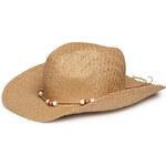 Lindex Slaměný klobouk