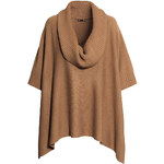 H&M Knitted poncho