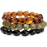 H&M 3-pack bracelets