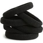 Lindex 6-ti balení gumiček do vlasů