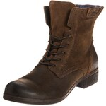 Replay LIVIC Schnürstiefelette brown