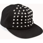 Forever 21 High-Voltage Snap Back