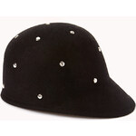 Forever 21 High-Voltage Military Hat