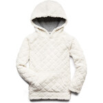 Forever 21 Cozy Quilted Hoodie (Kids)