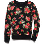 Forever 21 Garden Party Sweatshirt (Kids)