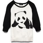 Forever 21 Darling Panda Sweater (Kids)