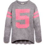Forever 21 Fabulous Five Sweater