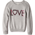 Forever 21 Sweet Love Sweater