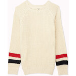 Forever 21 Striped Sweater (Kids)