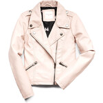 Forever 21 Moto Cutie Faux Leather Jacket