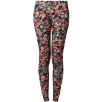 Even&Odd Leggins multicolour