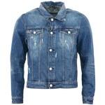 Světlejší džínová bunda Jack & Jones Jean Jacket