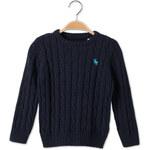 C&A Jungen Pullover in dunkelblau von Palomino