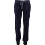 Lindex Velurové kalhoty