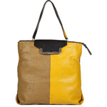 See by Chloé Colorblock Shopper Tote