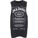 Topshop Jack Daniels Tank by And Finally