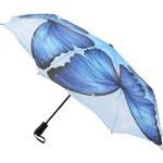 Deštník Blooming Brollies Blue Morpho Butterfly