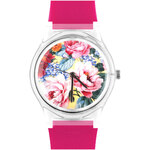 Topshop **May28th Floral 12:40PM Watch