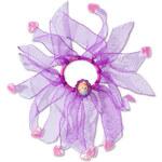 Mädchen Haargummi in violett von C&A