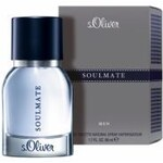 Soulmate Man EDT - S.OLIVER - 30ml