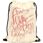 Batoh Funstorm Benched Bag AMY vanila ONE SIZE