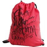 Batoh Funstorm Benched Bag AMY pink ONE SIZE