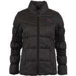 Černá bunda Puma Padded Jacket