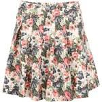 Květinová sukně Louche Verdie