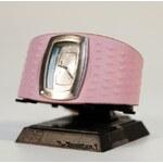 hodinky VESTAL - Mini Chateau (PINK/SILV)