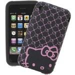 obal BENCH - Hk Black Tpu Iphone (SKIN)