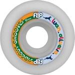 kolečka FLIP - Oliveira Matriz Sidecuts (WHT)