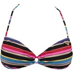 plavky ROXY - Baja California Stripe Angel Bra (249)