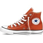 boty CONVERSE - Chuck Taylor All Star Red Clay (018)