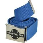 pásek INDEPENDENT - Clipped Belt Royal (ROYAL)