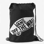 gymsack VANS - Benched Bag Onyx (158)