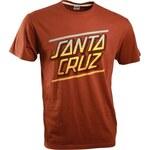 triko SANTA CRUZ - Sundown Caramel (CARAMEL)