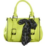kabelka FOX - Clarity Duffle Day Glo Yellow (268)